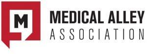 Medical Alley Association Logo